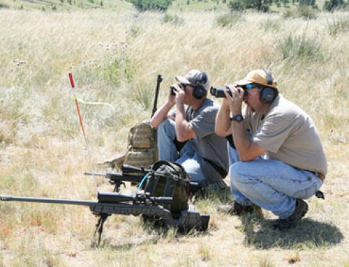 First Wyoming Tactical Rifle Championships